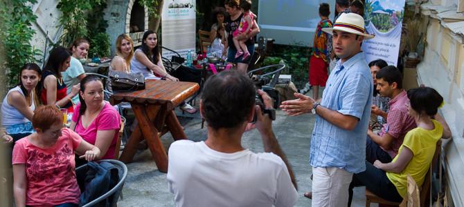 """""""Pura Vida"""" este salutul traditional in Costa Rica! Cum ar fi sa te trezesti in fiecare zi cu aceasta urare?"""