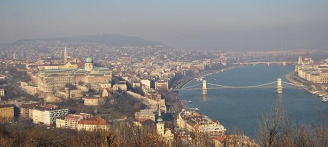5 motive pentru a vizita Budapesta iarna
