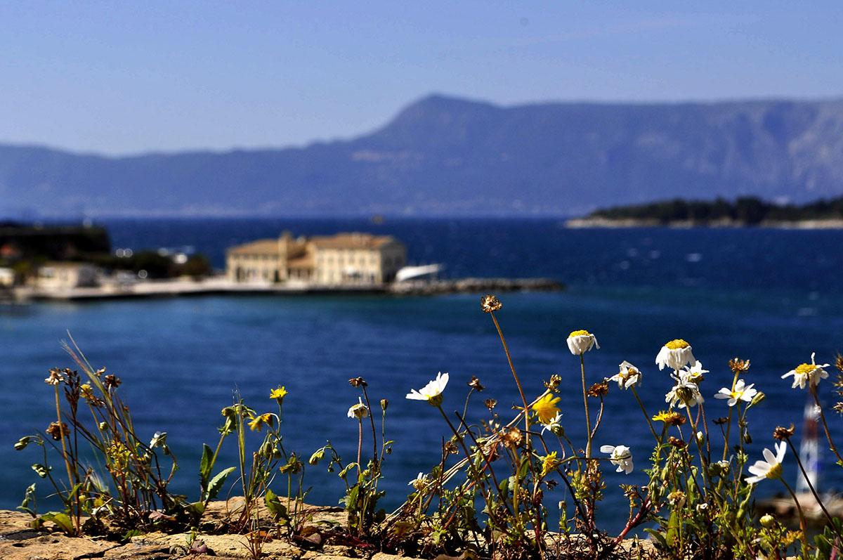 Corfu town Ina 2