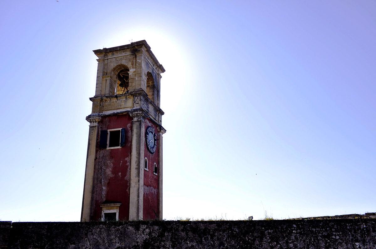 corfu town ina 3