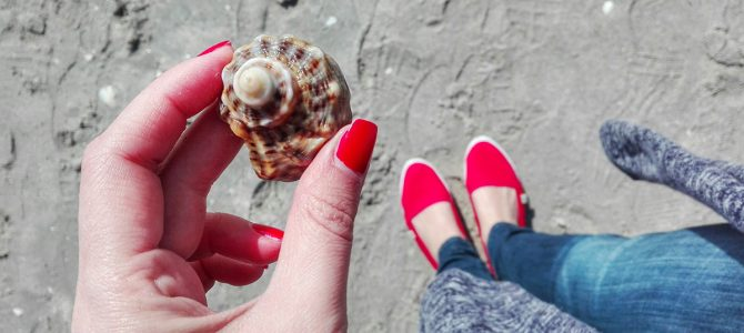 """Mamaia"" in extrasezon: liniste, plaja intinsa si relaxare la Spa"