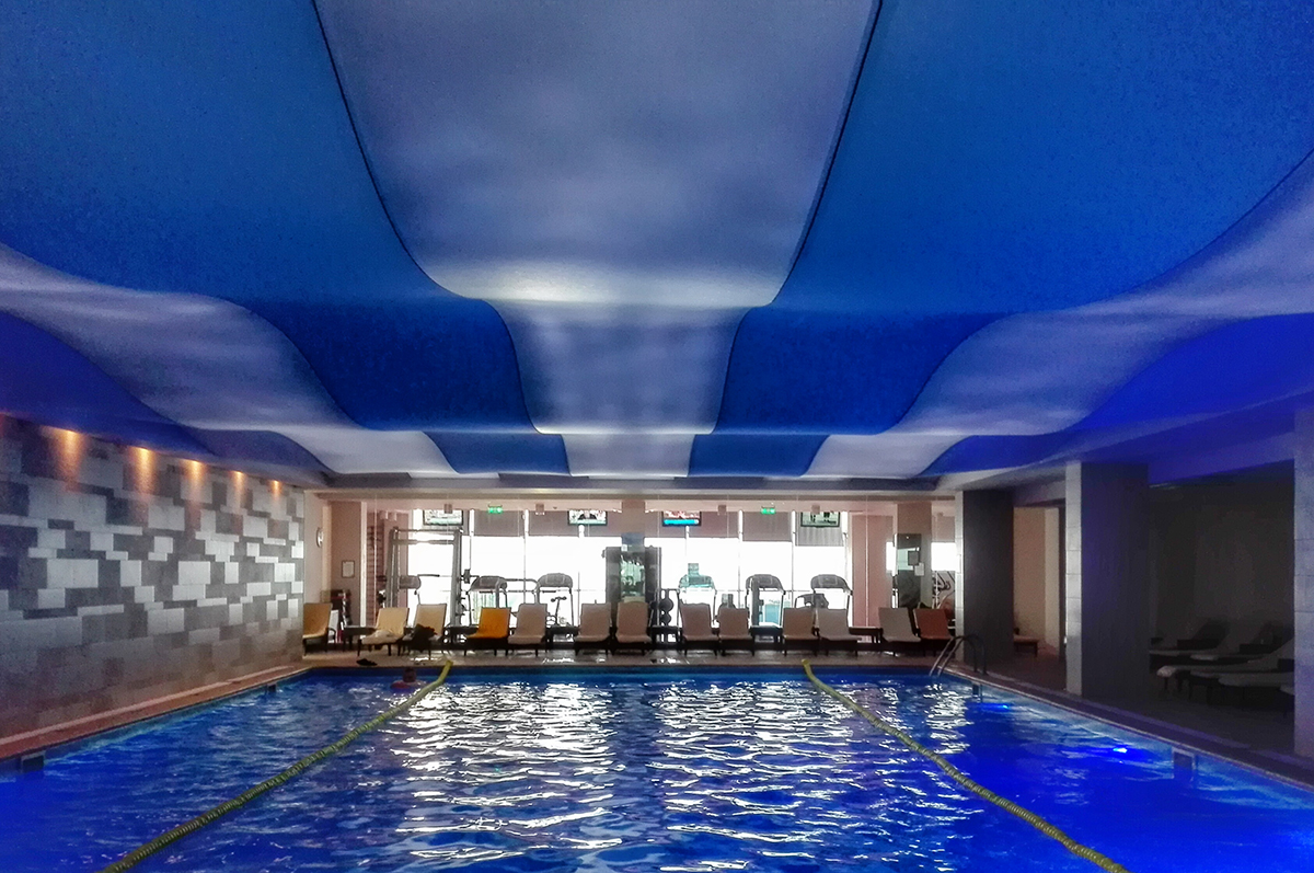 piscina iaki