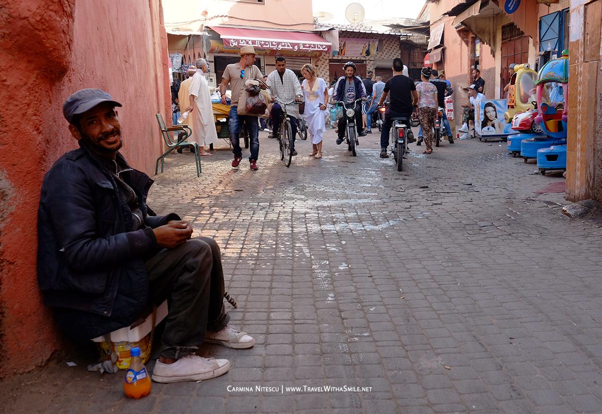 Medina Marrakesh 1