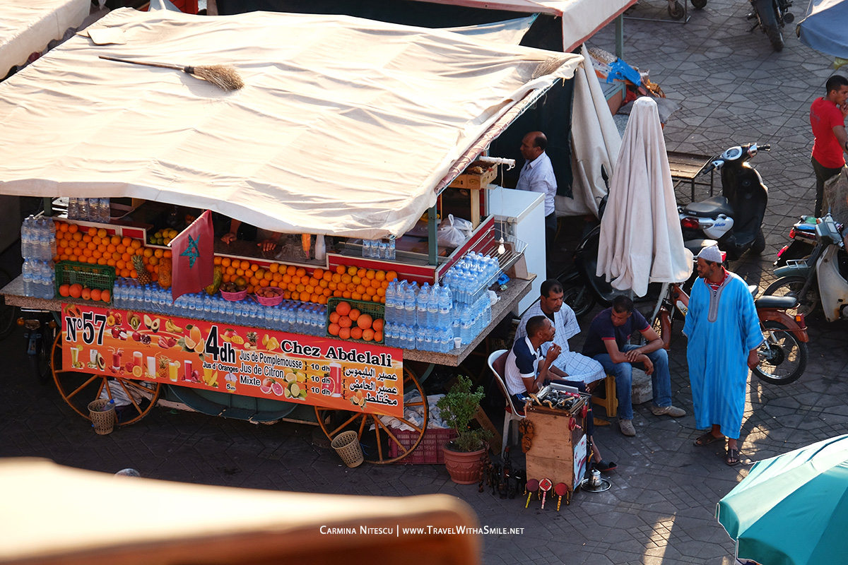 Medina Marrakesh 10