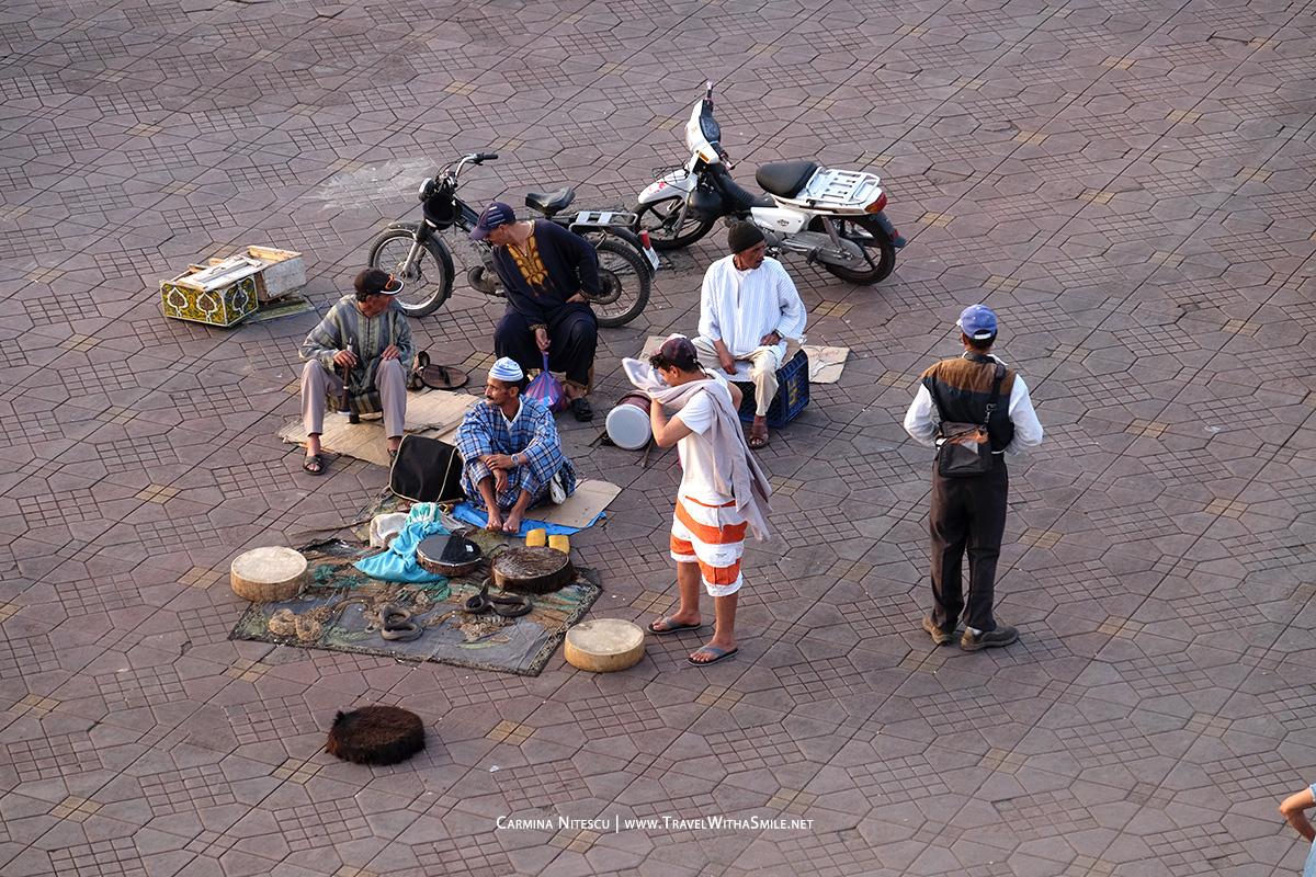 Medina Marrakesh 17