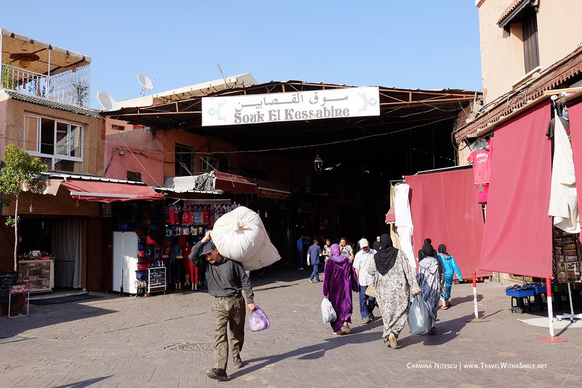 Medina Marrakesh 2