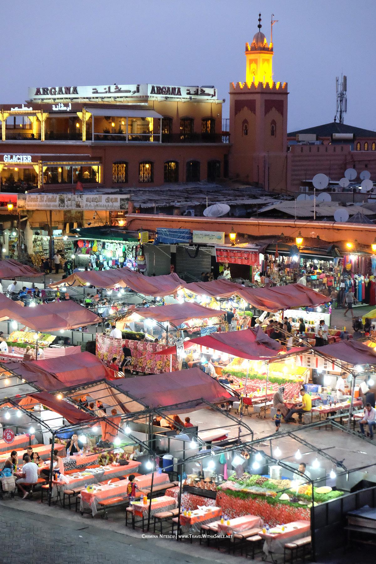 Medina Marrakesh 24