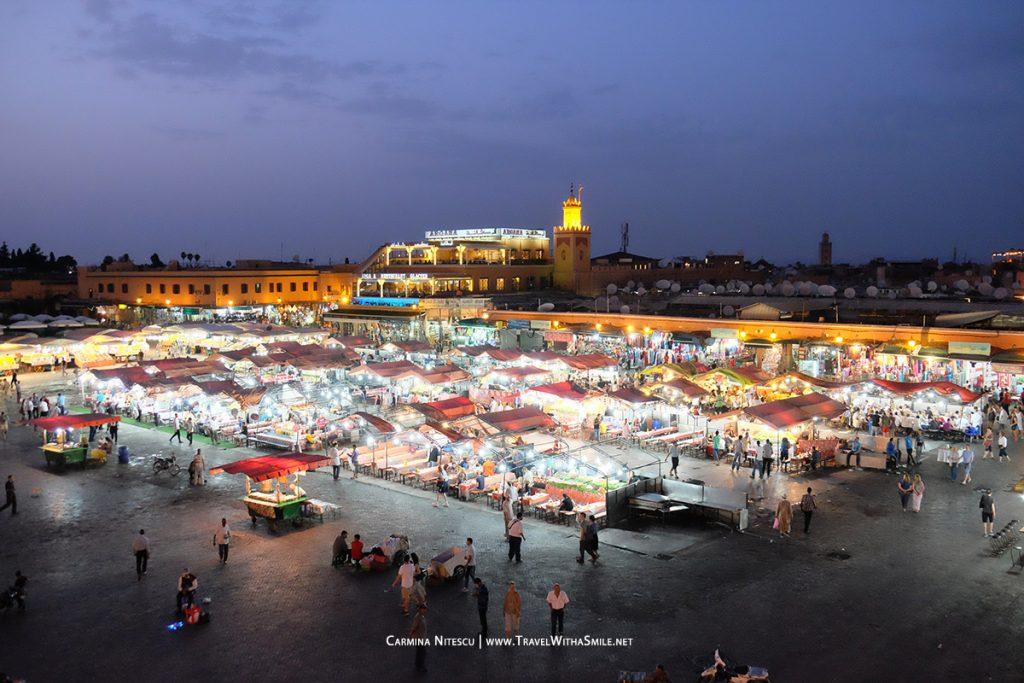 Medina Marrakesh 26
