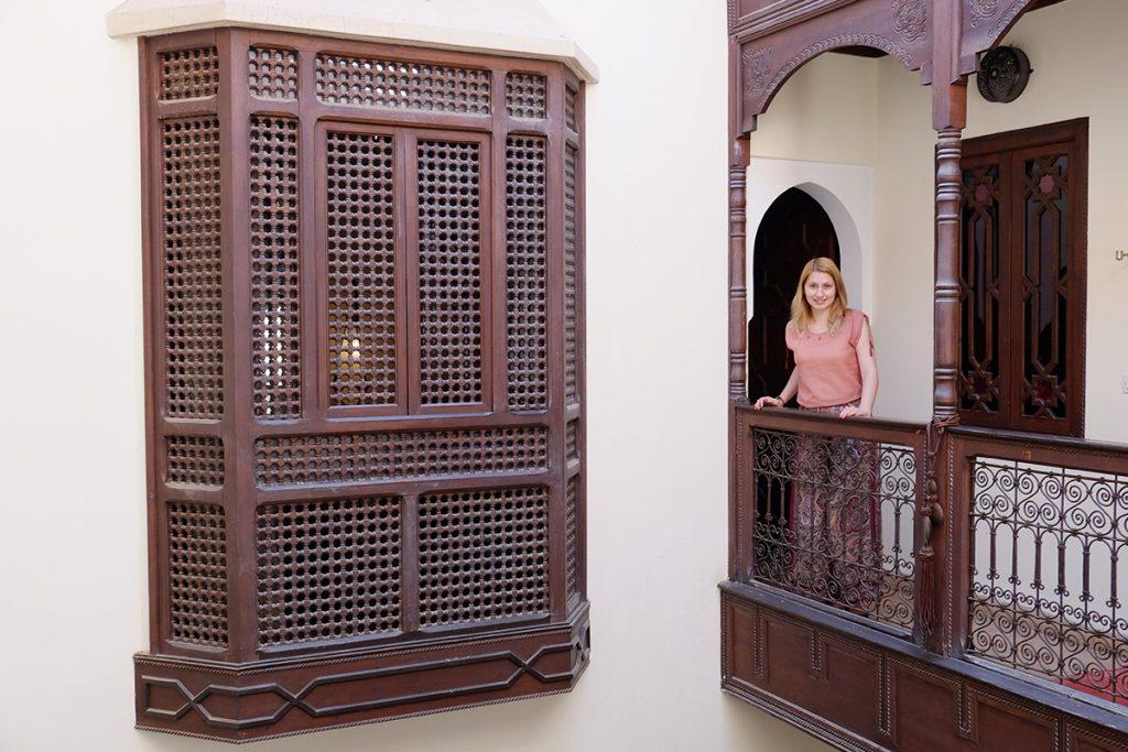 Riad Aubrac Marrakesh 1