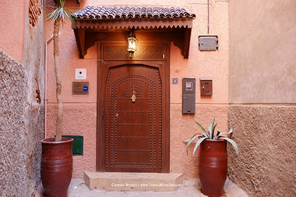 Riad Aubrac marrakesh 5