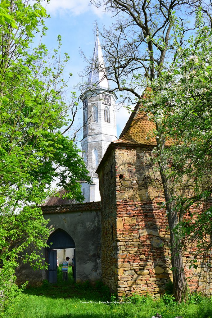 Biserica-Altana