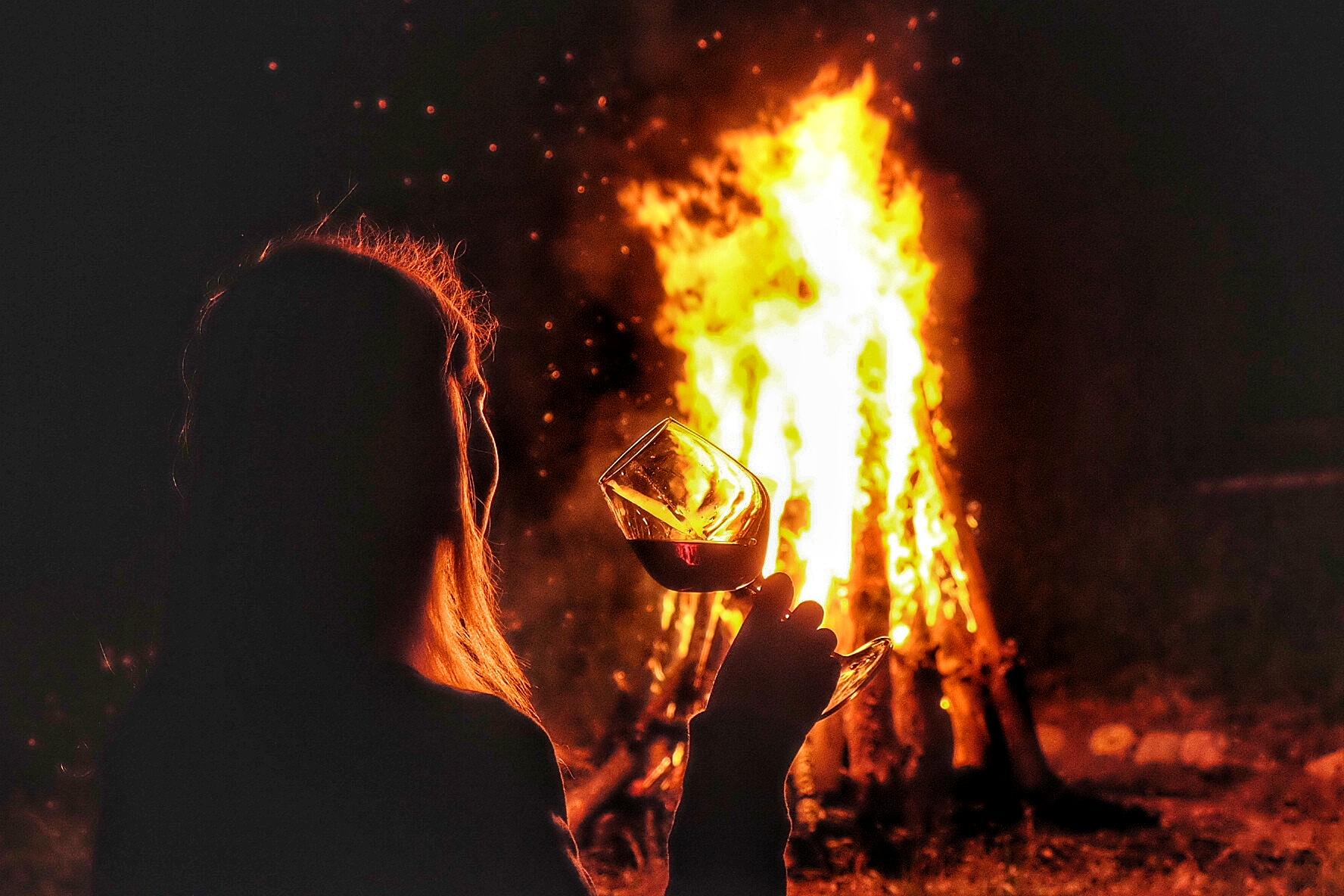 foc tabara potcoava