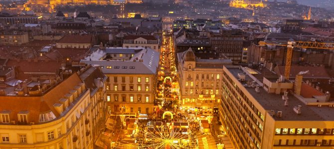 "#WinterExplorer: Pietele de Craciun ale Budapestei sau ""Christmas food markets"""