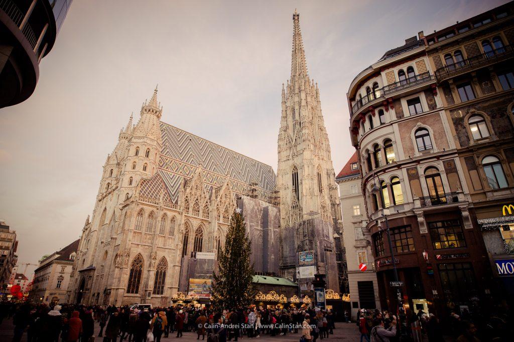 Domul St. Stephan, Viena