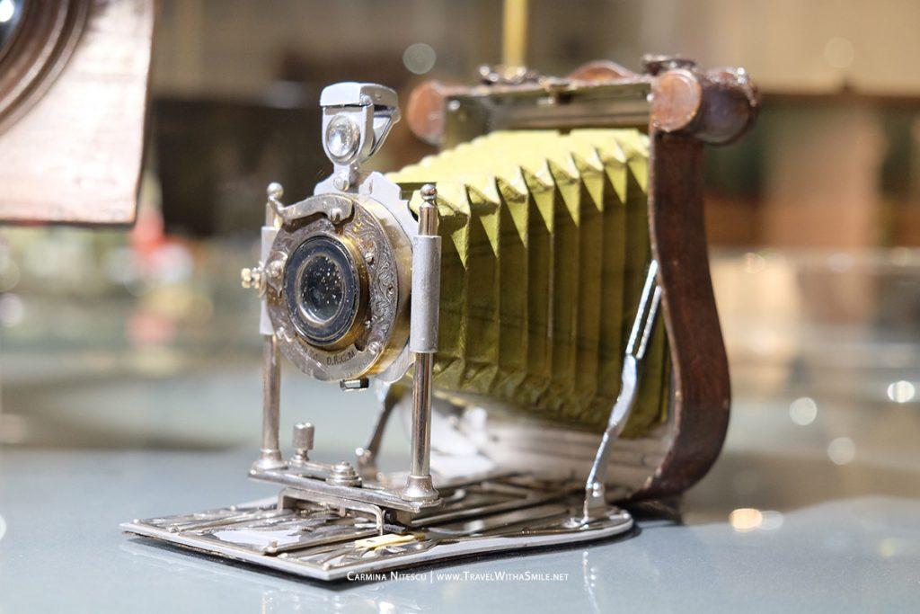 Westlicht, Muzeul Fotografiei din Viena