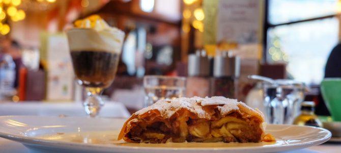 Calatorii culinare la Viena