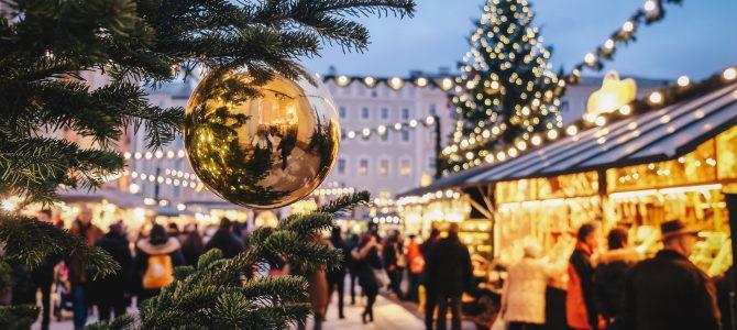 #WinterExplorer Austria: Salzburg si Pietele sale de Craciun