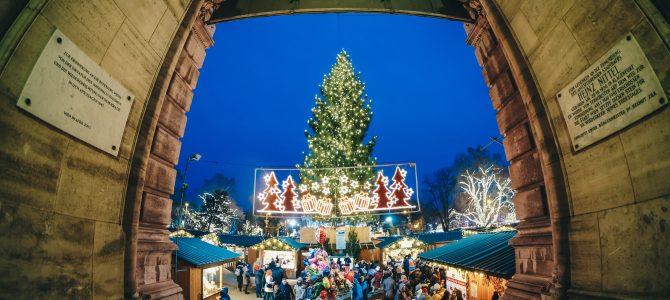 #WinterExplorer Austria: Pietele de Craciun ale Vienei + delicii culinare si 2 muzee
