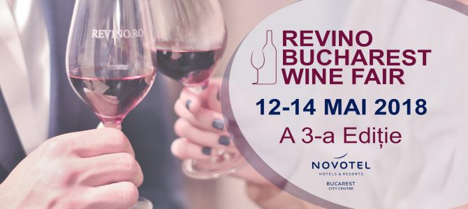 Revino: calatorie printre vinurile romanesti