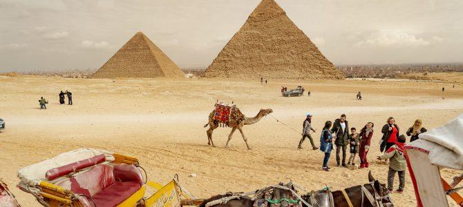 Egiptul de ieri și de azi