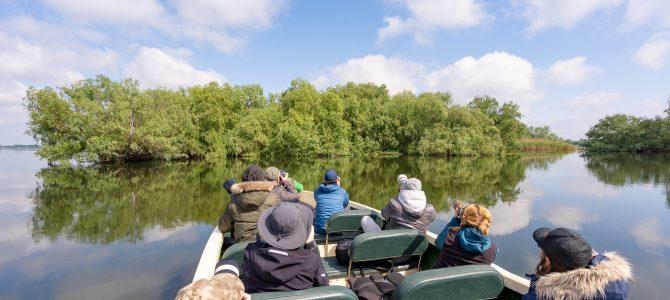 Cum a fost în primele două tabere de fotografie #DeltaExplorer din acest an